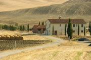 Casa Orcia Holiday Farmhouse in Tuscany