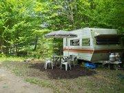 Trailer for Rent near Bancroft,  Ontario