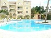 apartment rentals punta cana/bavaro dominican republic