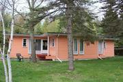 Summer Cottage Rentals Cawaja Beach 1 1/2  hr north of Toronto
