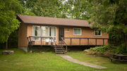Lake Dalrymple Cottage Rentals