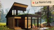 Realtor/ Business/ Private Vendors cabin cottage