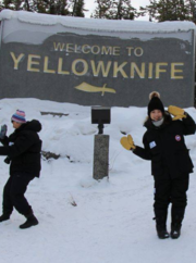 Looking for Yellowknife City Tour?